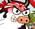 פרות עצבניות