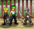 אליפות גיבורי האנימה 3