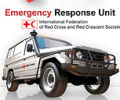 Red Cross ERU