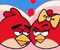 אנגרי בירדס: סיפור אהבה