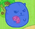 חתול הסושי השמן בירח הדבש