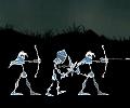 מלחמת השלדים