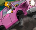 HomersDonutRun