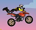 אופנוען אקרובטי