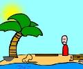 מסביב רק ים: שבוע שני