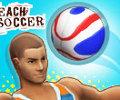 כדורגל חופים תלת מימדי