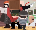צוות שודדים