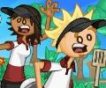 פאפא לואי 2: מתקפת ההמבורגרים
