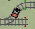 חלוצי הרכבת
