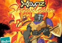 Xevoz Showdown