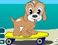 כלב בהרפתקאה
