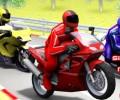 תחרות אופנועים למקצוענים