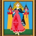 נסיכת הצבעים