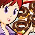לנו יש סופגניות ולאמריקאים יש דונאטס! היום בכיתת בישול, שרה תלמד אתכן להכין את הדונאטס הכי טעימים בעולם!