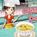 כיתת בישול: עוף ותפוחי אדמה