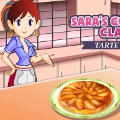 כיתת בישול: טארט תפוחים