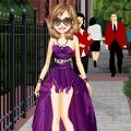 שמלת הערב שלי