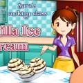 כיתת בישול: גלידת וניל