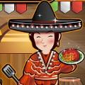 מסעדה מקסיקנית
