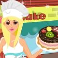 קישוט עוגות