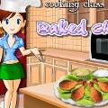 כיתת בישול: עוף בתנור
