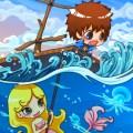 תצרפי בת הים