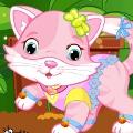חתלתולה חמודה