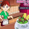 כיתת בישול: תה עם גלידה