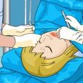 ניתוח בעין