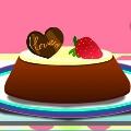 עוגת שוקולד מתוקה