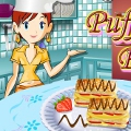 כיתת בישול: מאפה בצק עלים