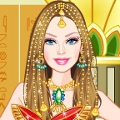 Barbie Egyptian Princess