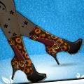 עיצוב מגפיים