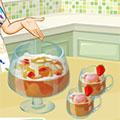 כיתת בישול: פונץ' פירות קר