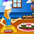 המטבח היפני של מרי