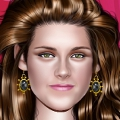 Kristen Stewart Beauty Secrets