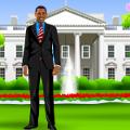 ברוכות הבאות למלתחה של נשיא ארצות הברית ברק אובמה! מצאו לו את הבגדים שאתן חושבות שהכי מתאימים לו
