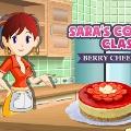 כיתת בישול: עוגת גבינה עם תותים