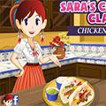 כיתת בישול: פגי'טה עוף