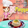 כיתת בישול: פנקוטה