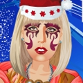 Lady Gaga Christmas Spa