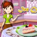 כיתת בישול: עוגת גלידה