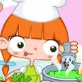 Cooking Slacking