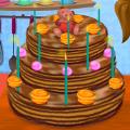 עוגת יום ההולדת שלי