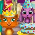 מסיבת יום ההולדת של סיסי וטוטו