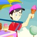 עגלת הגלידה