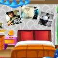 החדר שלי ושל ג'סטין