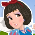 Snow White Bright Makeover