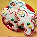 עוגייה מצויירת