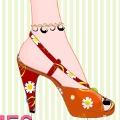 הנעליים הקסומות